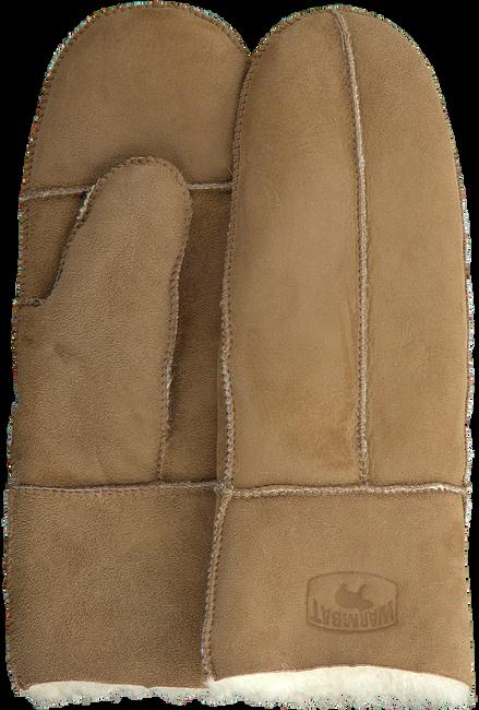 Camel WARMBAT Handschoenen MITTEN WOMEN  - large
