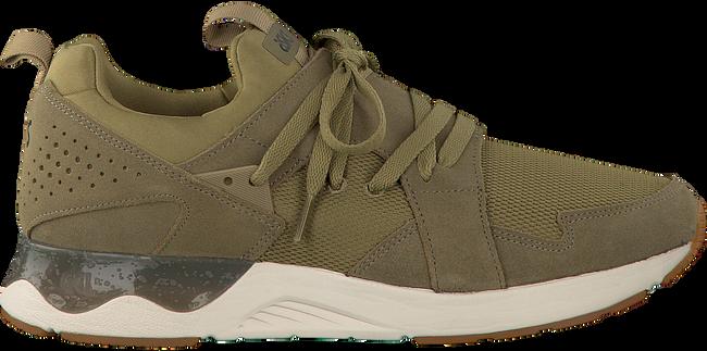 Groene ASICS TIGER Sneakers GEL LYTE V SANZE MEN  - large