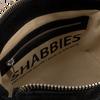 Zwarte SHABBIES Schoudertas 261020111  - small
