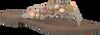 Beige LAZAMANI Slippers 33.619  - small