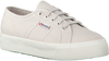 Grijze SUPERGA Sneakers 2730  - small