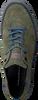 Groene FLORIS VAN BOMMEL Sneakers 14422 - small