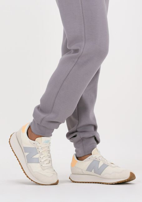 Beige NEW BALANCE Lage sneakers WS327  - large