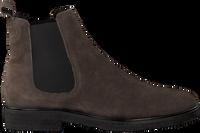 Bruine GOOSECRAFT Chelsea boots CHET CREPE CHELSEA - medium