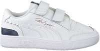 Witte PUMA Lage sneakers RALPH SAMPSON LO - medium