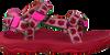 Roze TEVA Sandalen 1019390 T HURRICANE XLT 2 SPNK  - small