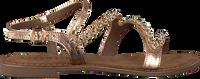 bronzen LAZAMANI Sandalen 75.582  - medium