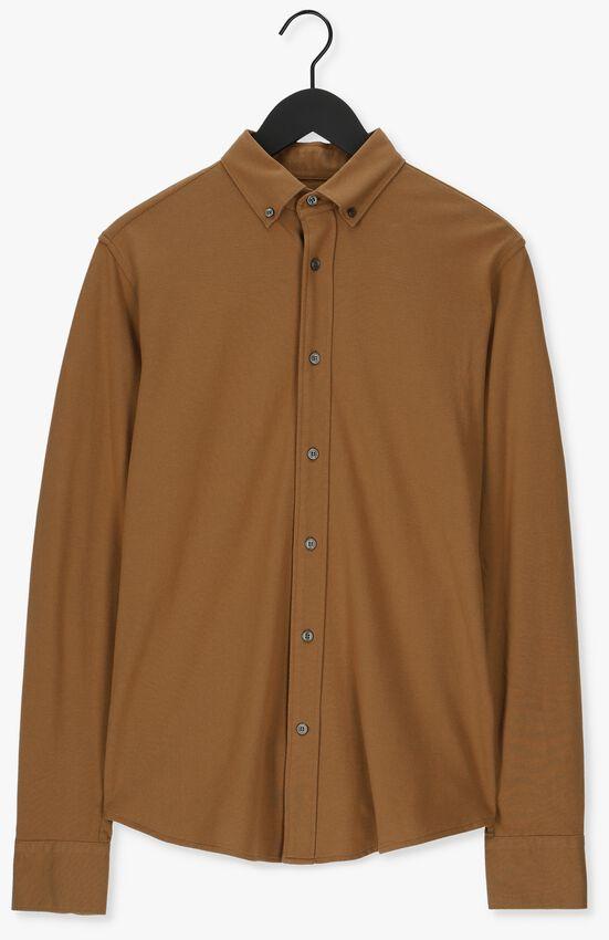 Bruine TIGER OF SWEDEN Casual overhemd VENNALD - larger