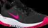 Zwarte NIKE Sneakers NIKE LEGEND REACT (GS) - small