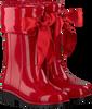 Rode IGOR Regenlaarzen CAMPERA - small