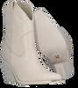 Witte BRONX Enkellaarsjes NEW-KOLE 34176  - small