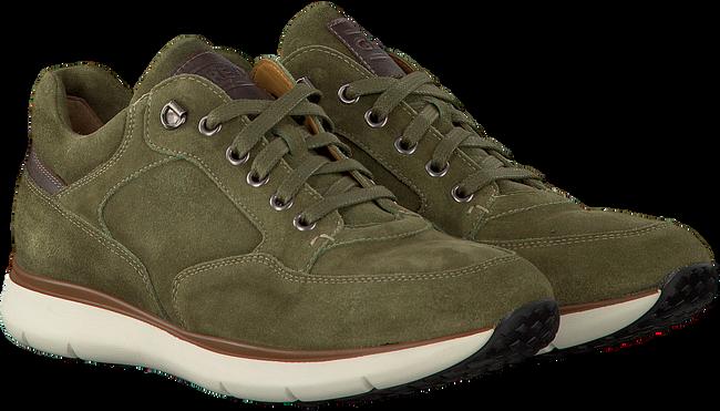 Groene GREVE Sneakers RYAN  - large
