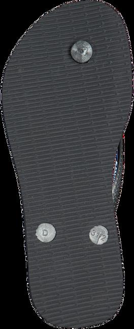 Zilveren HAVAIANAS Slippers SLIM KIDS - large