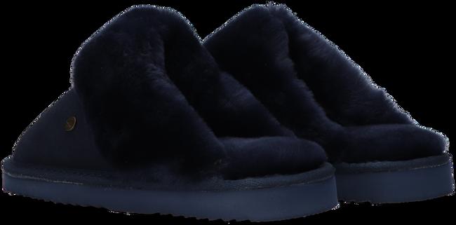 Blauwe WARMBAT Pantoffels FLURRY  - large