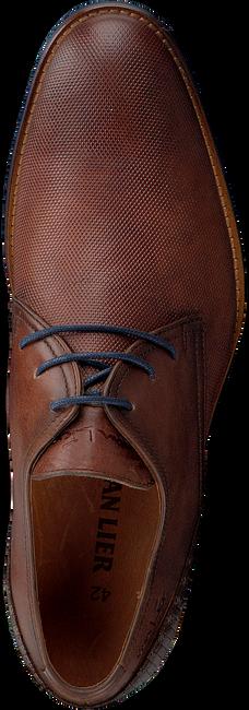Cognac VAN LIER Nette schoenen 1915314  - large