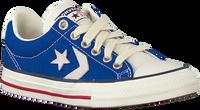 Blauwe CONVERSE Lage sneakers STAR PLAYER EV OX KIDS  - medium