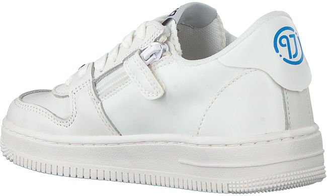 Witte VINGINO Lage sneakers YARI LOW  - large