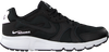 Zwarte NIKE Lage sneakers ATSUMA  - small