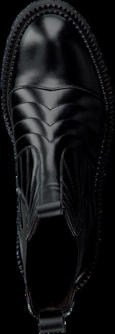 Zwarte BILLI BI Chelsea boots 4807  - large