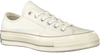 Beige CONVERSE Sneakers CHUCK 70 OX  - small