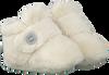 Witte UGG Babyschoenen BIXBEE  - small