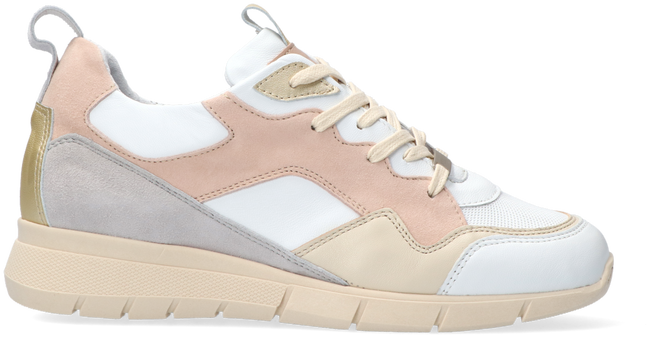 Beige PIEDI NUDI Sneakers 2206-06  - large