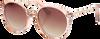 Roze IKKI Zonnebril FAITH  - small