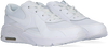 Witte NIKE Lage sneakers AIR MAX EXCEE (PS)  - small