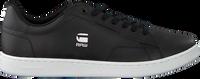 Zwarte G-STAR RAW Lage sneakers CADET  - medium