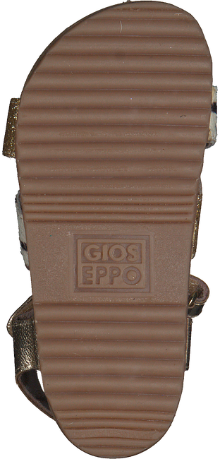 Gouden GIOSEPPO Sandalen H48889  - large