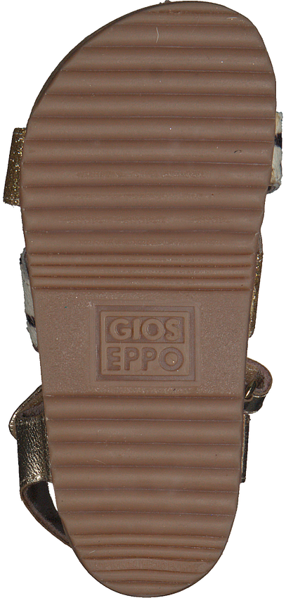 Gouden GIOSEPPO Sandalen H48889  - larger