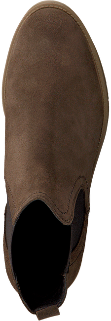 Bruine OMODA Chelsea boots 2160
