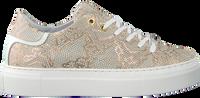 Gouden VERTON Lage sneakers J4850E  - medium