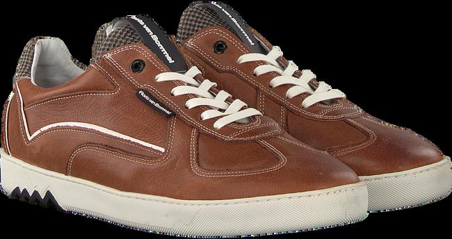 Cognac FLORIS VAN BOMMEL Sneakers 16342  - large