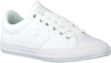 Witte CONVERSE Sneakers STAR PLAYER EV OX KIDS - small