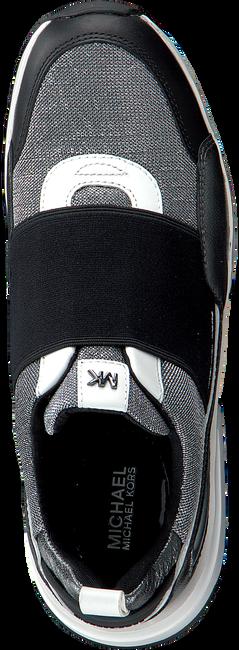 Zilveren MICHAEL KORS Sneakers COSMO SLIP ON  - large