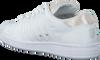 Witte K-SWISS Sneakers LOZAN III  - small
