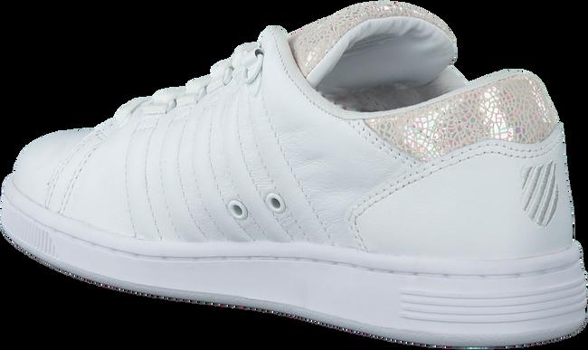 Witte K-SWISS Sneakers LOZAN III  - large
