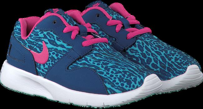 Blauwe NIKE Sneakers KAISHI KIDS  - large