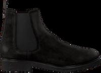 Zwarte GOOSECRAFT Chelsea boots CHET CREPE CHELSEA - medium