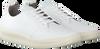 Witte EKN FOOTWEAR Lage sneakers ARGAN LOW SUTRI HEREN  - small