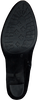 Zwarte OMODA Lange laarzen 8060  - small