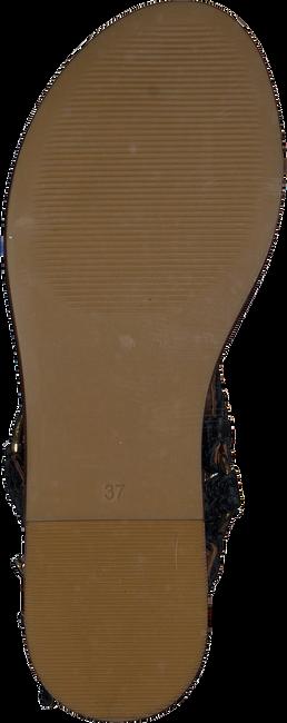 Zwarte NOTRE-V Sandalen 443011  - large