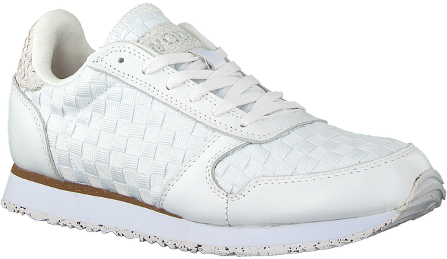 Witte WODEN Lage sneakers YDUN NSC  - large