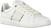 Witte BJORN BORG Lage sneakers T316 IRD LEO  - small