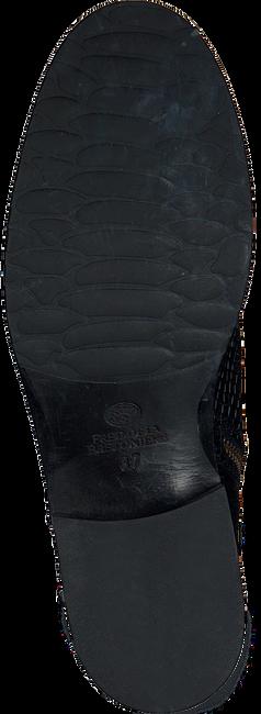 Zwarte FRED DE LA BRETONIERE Veterboots 184010030  - large