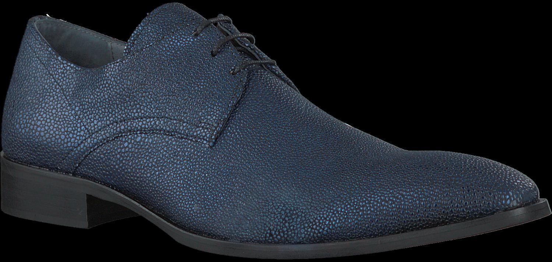 Omoda Omoda Chaussures Habillées Bleu 6812 QEps7