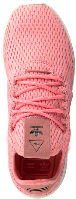 Roze ADIDAS Sneakers PW TENNIS HU DAMES  - large
