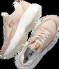 Roze WYSH Lage sneakers RACHEL  - small