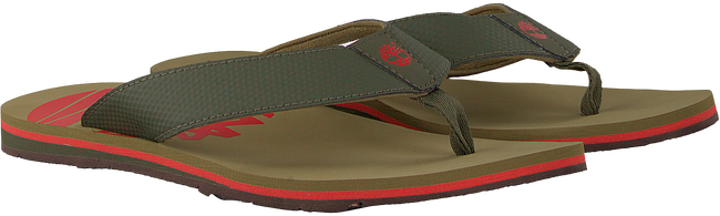 groene TIMBERLAND Slippers WILD DUNES SYNTH M THO  - large